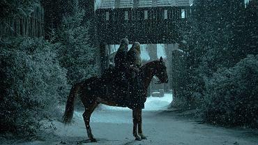 'Wiedźmin', kadr z sezonu 2.