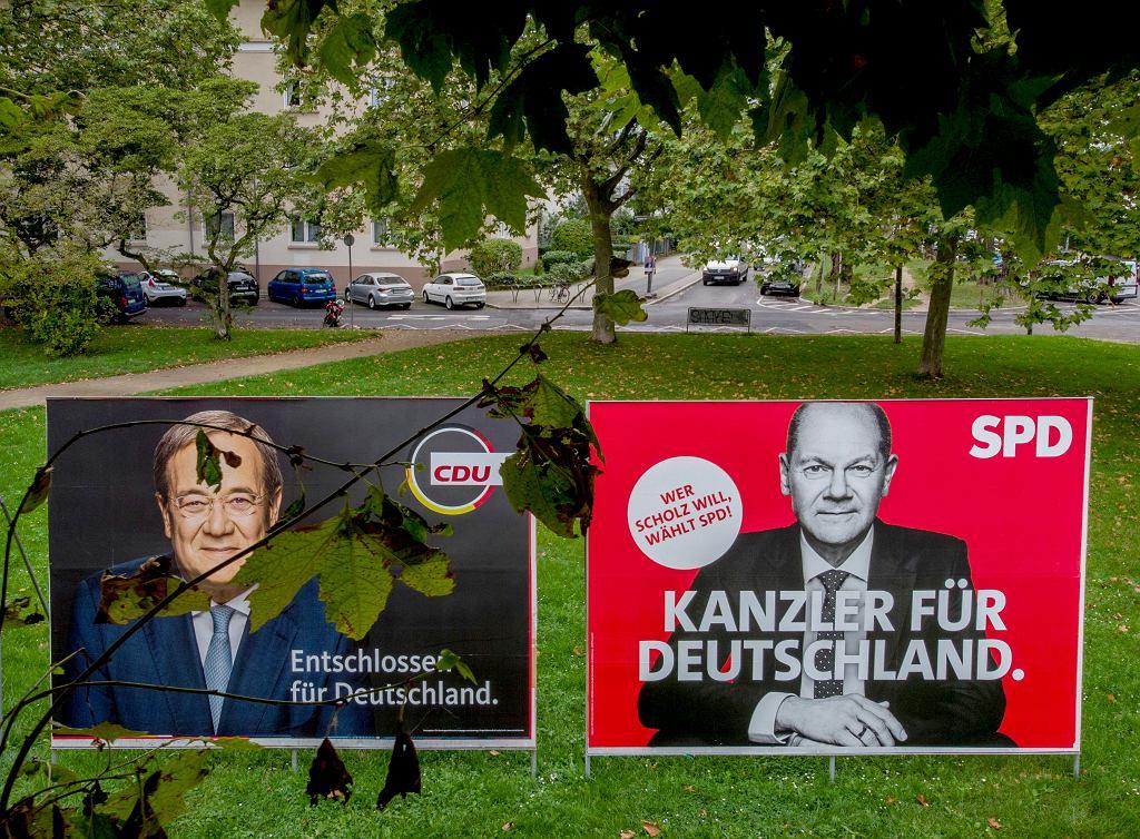 Formowanie nowego niemieckiego rządu może być bardzo długie i zająć co najmniej dwa-trzy miesiące