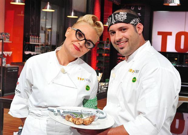 Lili i Martin Castro