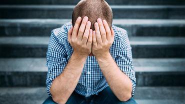 Przemoc domowa wobec mężczyzn. Ofiary rzadko szukają pomocy. Przez tabu i wstyd