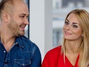 Anita i Adrian ze 'Ślubu od pierwszego wejrzenia'