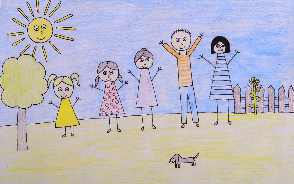 Piosenki dla dzieci zostają w naszych głowach całe życie. Jednym z takich utworów jest