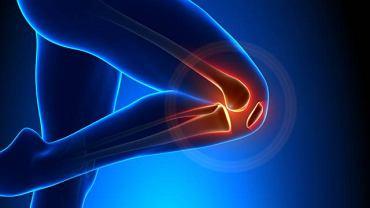 Pacjenci z chorobą Pageta skarżą się przede wszystkim na bóle kości i stawów