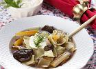 Zupa grzybowa - świąteczne danie, którego nigdy dość