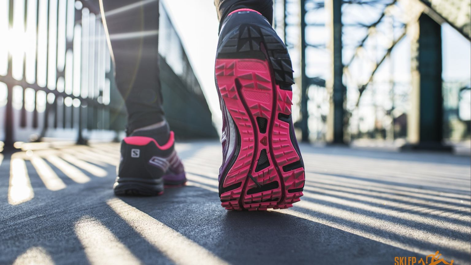 Jakie buty trailowe wybrać? Teren a bieżnik.