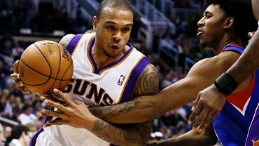 Shannon Brown i Nick Young