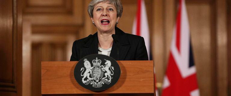 Theresa May: Możliwe, że trzeciego głosowania nad umową brexitową nie będzie