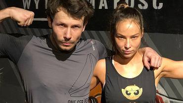 Weronika Książkiewicz pokazała zdjęcie z treningu