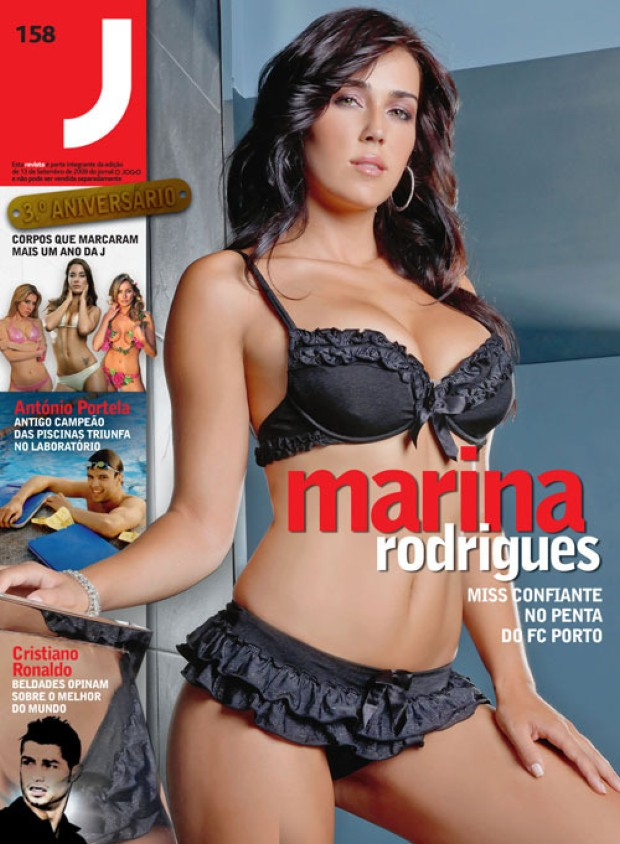 Marina Rodriguez.