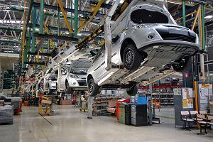 Kolejny rok rekordów w eksporcie przemysłu motoryzacyjnego Polski