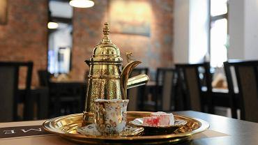 Restauracja White Camel