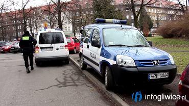 Straż miejska w Gliwicach