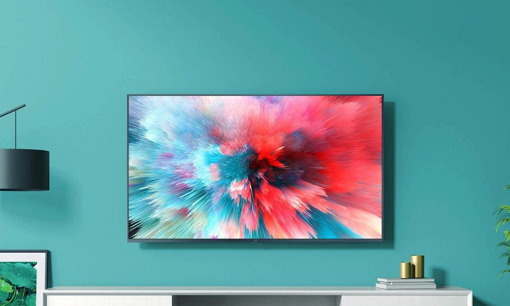Xiaomi Mi LED TV 4S 55'