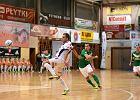 Futsaliści Pogoni walczyli, ale finału Pucharu Polski nie dogonili