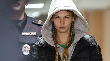 Nastia Rybka (naprawdę Anastazja Waszukiewicz)