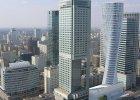 Chcą zbudować 160-metrową wieżę przy Emilii Plater