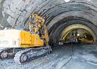Nowy tunel na trasie S1. Niebawem ruszy drążenie czwartego tunelu na odcinku Przybędza - Milówka