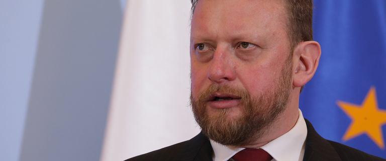 Szumowski: Plan przywrócenia obostrzeń w 20 powiatach. Niedługo szczegóły
