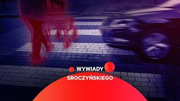 - Zboralski: Trzeba w polskich miastach zrobić takie drogi, żeby nie podniecały ludzi do szybkiej jazdy