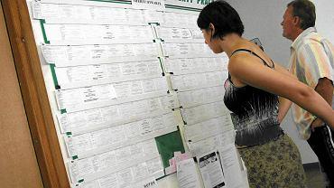 Od początku 2015 r. przedsiębiorcy w Rudzie Śląskiej zgłosili 1,6 tys. ofert pracy