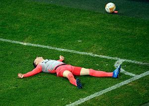 Manchester United i Milan grają dalej! Molde sprawiło sensację w Lidze Europy