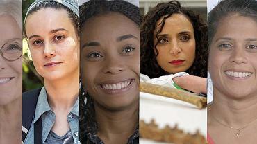 One zmieniają świat - portrety inspirujących kobiet.