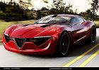 Gdyby Alfa Romeo chciała być Mustangiem