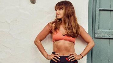 Seksowna Anna Lewandowska w bikini. Jedna z fanek zarzuca zbyt dużą nagość