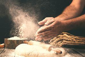 Przepis na chleb. Jak samemu upiec domowy chleb?