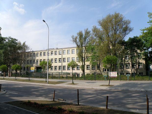 Zespół Szkół Integracyjnych nr 71 im. Edmunda Bojanowskiego w Warszawie