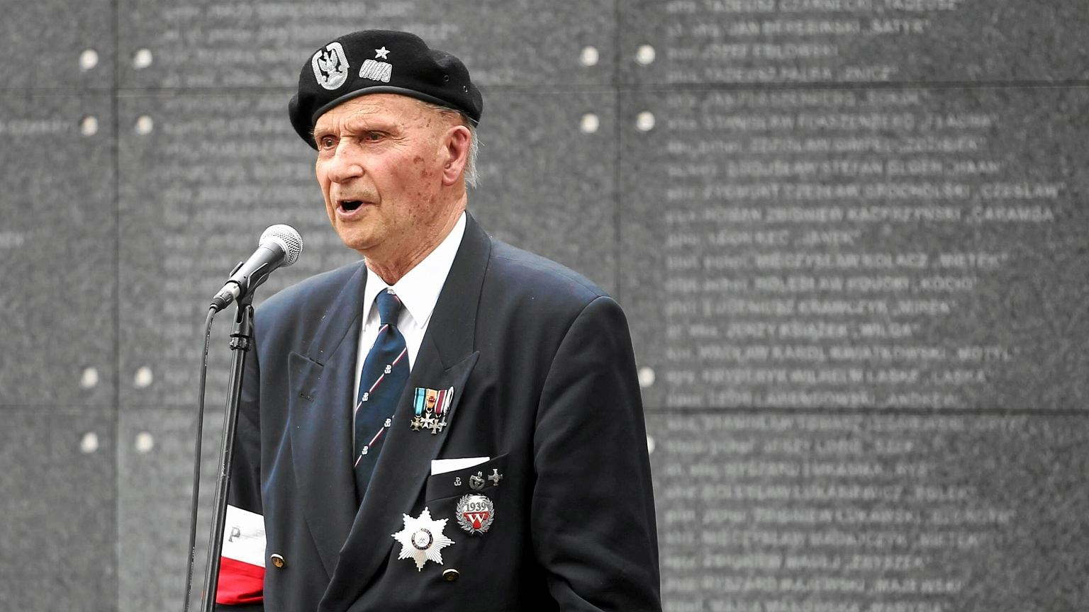 Generał Zbigiew Ścibor-Rylski