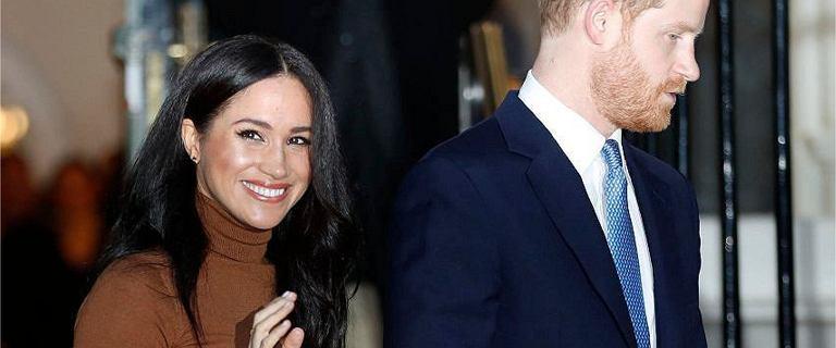 Meghan Markle i książę Harry planują drugie dziecko