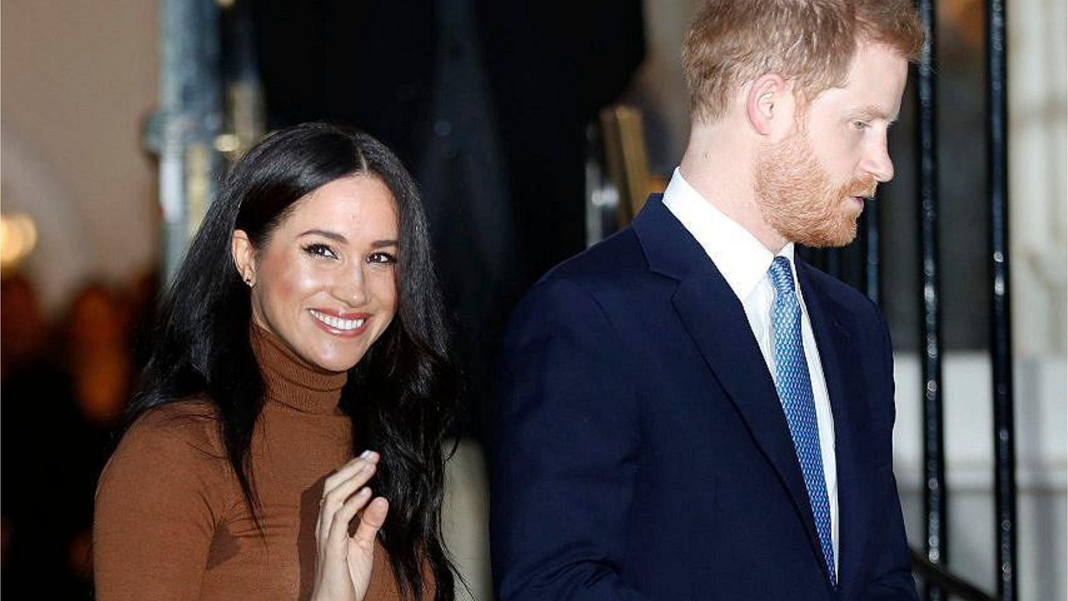 Meghan Markle i książę Harry planują drugie dziecko. Czy już niedługo mały Archie zostanie bratem?