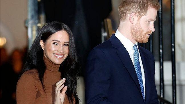 """To już naprawdę koniec. Meghan Markle i książę Harry żegnają się na Instagramie. """"Byliście świetni!"""""""
