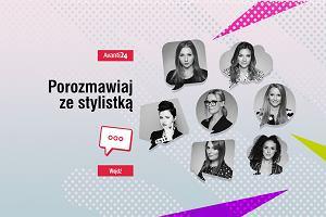 Już w czwartek 30.11. możesz porozmawiać ze stylistkami Avanti24 na czacie