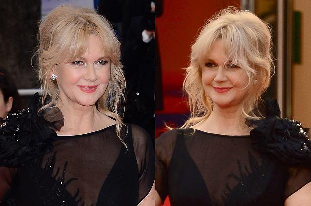 W Cannes, obok aktorów z Hollywood, bawią się polskie gwiazdy. Jak wyglądały w tym roku?