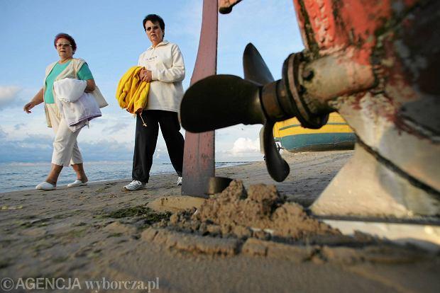 Boom turystyczny ratunkiem dla zadłużonej gminy Rewal?