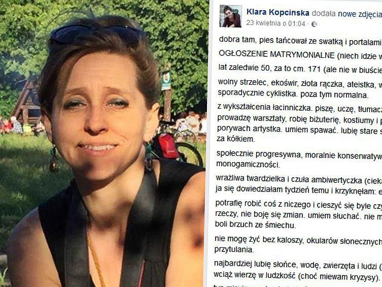 Klara Kopcińska
