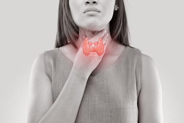 Niedoczynność tarczycy - przyczyny, objawy, leczenie