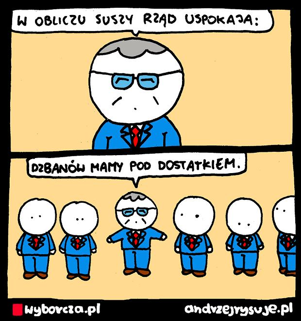 Andrzej Rysuje | SUSZA - Andrzej Rysuje | SUSZA -