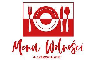 Menu Wolności - 30 lat polskiej gastronomii