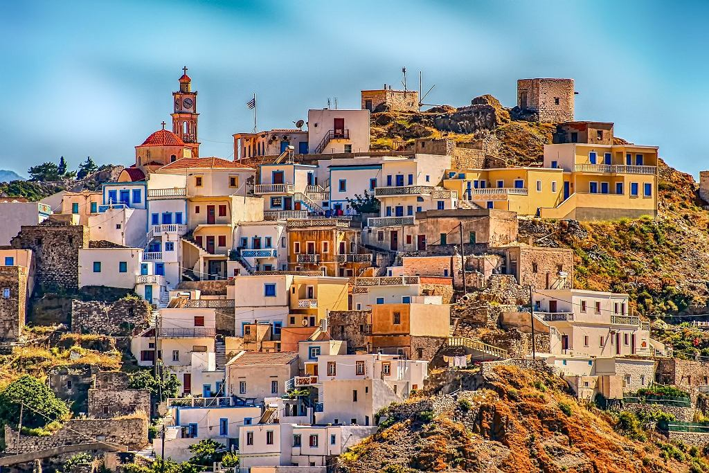 Grecja przedłuża restrykcje do 19 kwietnia