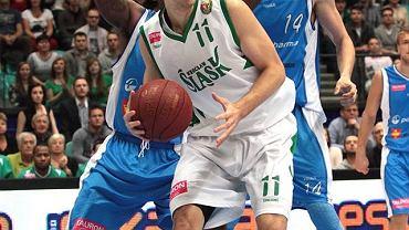 Nikola Malesević w Śląsku już nie zagra