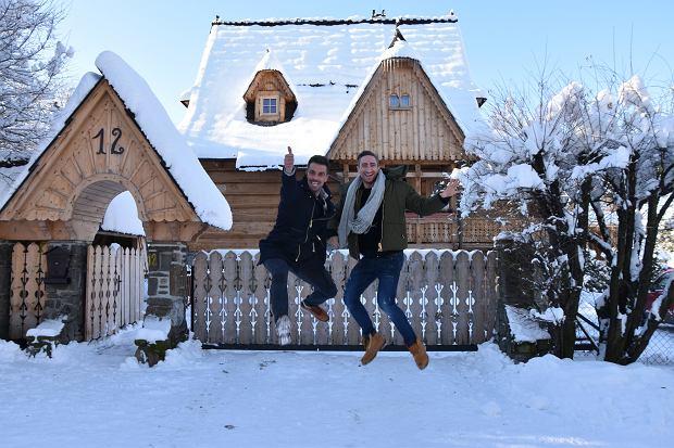 Zdjęcie numer 7 w galerii - Stanisław Karpiel-Bułecka pokazał, jak mieszka. Piękna góralska chata! A jej wnętrze? Istna perełka