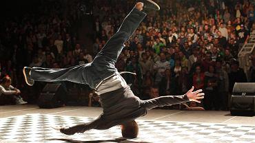 Breakdance zadebiutuje na igrzyskach olimpijskich!