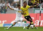 Bundesliga. Niemiecki mistrz sprintu rzucił wyzwanie Aubameyangowi