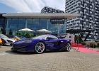McLaren oficjalnie w Polsce. Do warszawskiego salonu marki przyjechał model GT