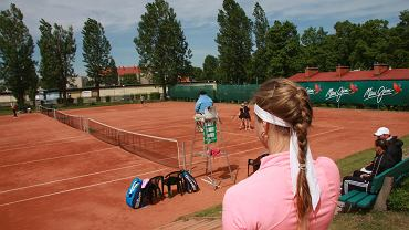 Turniej tenisa Lotto Cup Womans Circuit