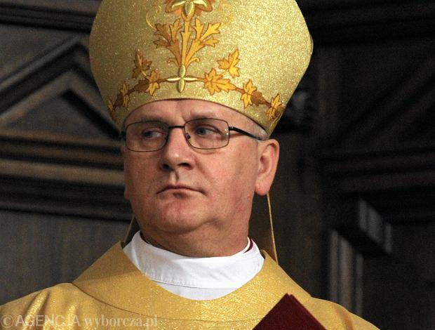 Józef Górzyński. Arcybiskup metropolita warmiński