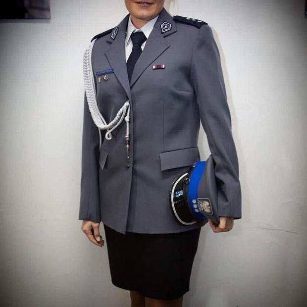 W tym roku jest dość okrągła rocznica, 95 lat kobiet w polskiej policji. Nadal policjantek jest mniej niż policjantów, teraz to ok. 16 tysięcy na 100 tys. zatrudnionych w policji